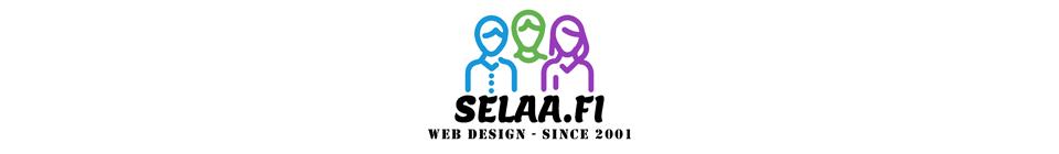 Selaa.fi Web Design ja Aloitusportaali